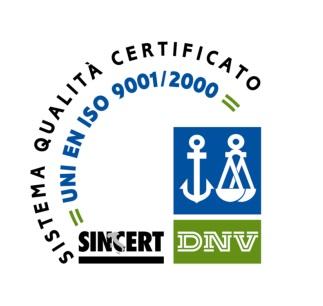 DNV sertifikatas Selera Apie įmonę