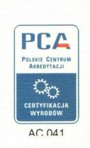 PCA sertifikatas Selera Apie įmonę