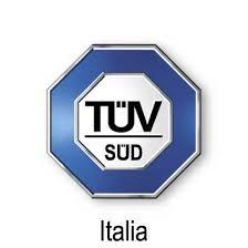 TUV Italia Selera Apie įmonę
