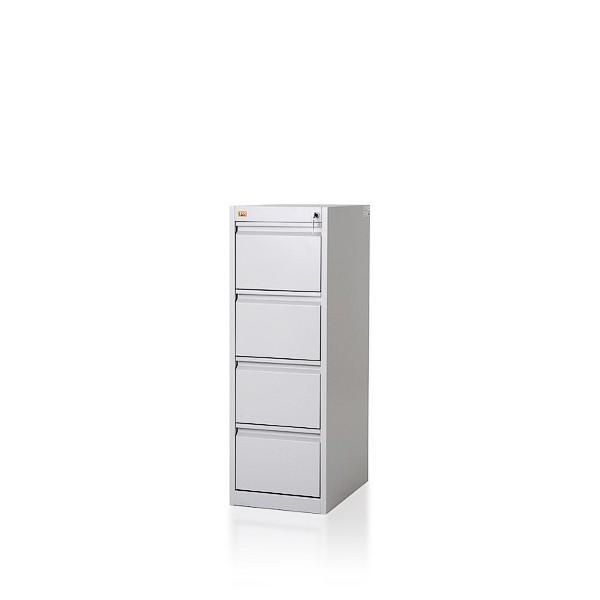 a4-4-2-metalinė-kartotekų-spintelė-4-stalčiau