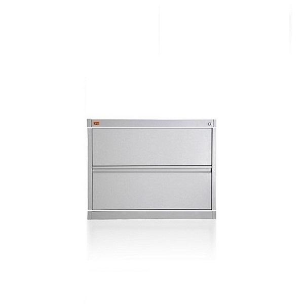 at4-2-2-1-metalinė-kartotekų-spintelė-dviguba-a4-2-stalčiai