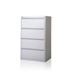at4-4-2-2-metalinė-pakabinama-dviguba-kartotekų-spintelė-4-stalčiai