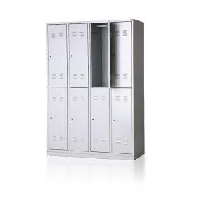 bhp1200-4-8-1-2-2 lygiu-8 skyriu-metaline-asmeniniu-daiktu-saugykla