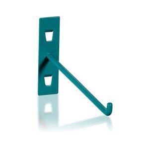 Metalinis įrankių kabliukas  (W-IH)